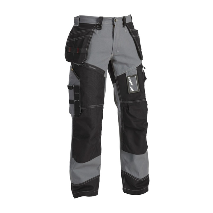 60% clearance factory authentic select for genuine Blakläder flooring pants with kneepad pockets   Dendrotik